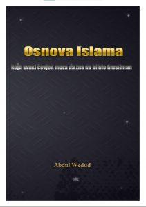 Osnova islama koju svaki covjek mora da zna kako bi bio musliman